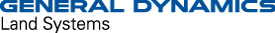 General Dynamics Land Systems logo