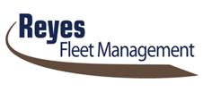 Reyes Fleet Management logo